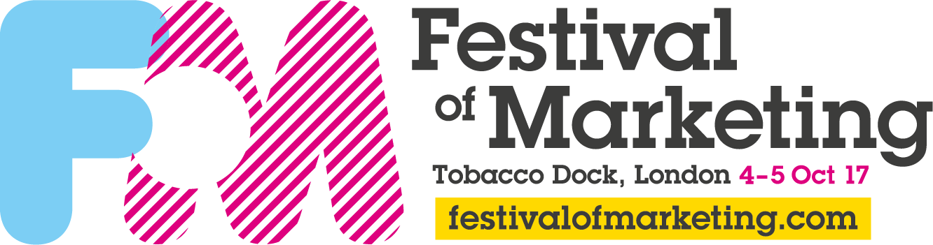 The Festival of Marketing
